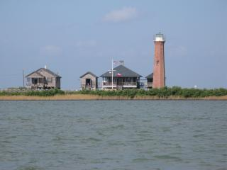 Port Aransas Light House
